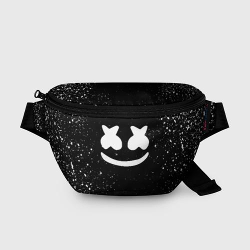 Поясная сумка 3D MARSHMELLO Фото 01