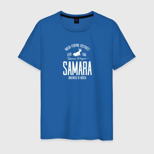 Самара Iron