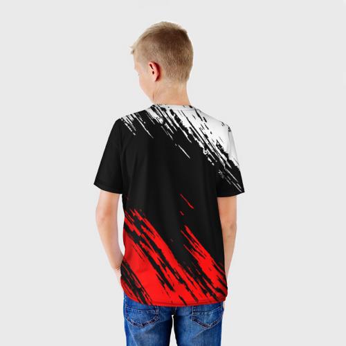Детская футболка 3D FORTNITE Фото 01