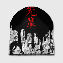 SENPAI (JAPAN 01)