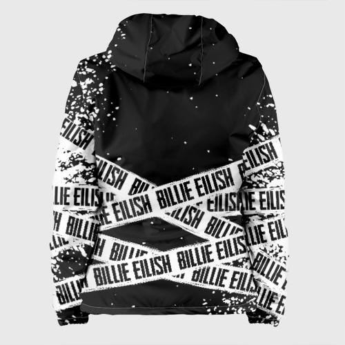 Женская куртка 3D BILLIE EILISH Фото 01