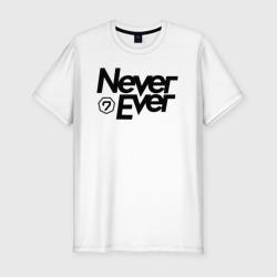 Never Ever Got7