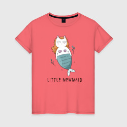 LITTLE MEWMAID