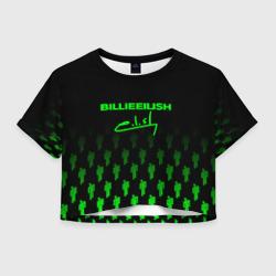 BILLIE EILISH (автограф)