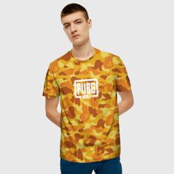 PUBG x BAPE