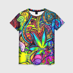 ABSTRACTION PSY
