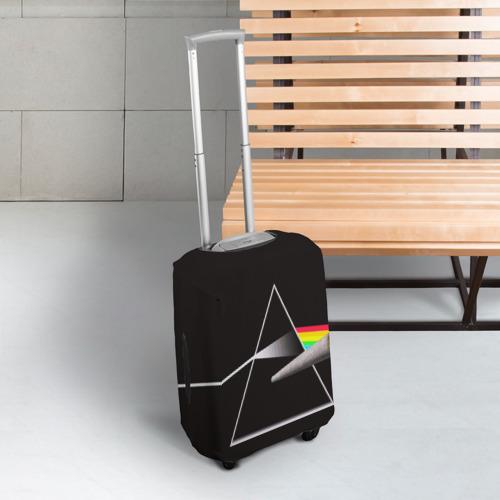 Чехол для чемодана 3D PINK FLOYD Фото 01