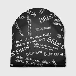 BILLIE EILISH - Where Do We Go
