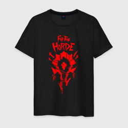 WOW FOR THE HORDE