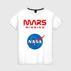 Nasa Mars mission