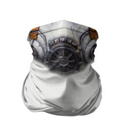 Borderlands 3 Psycho Bandit Mask