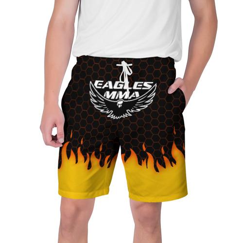 EAGLES MMA ХАБИБ