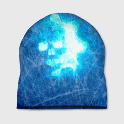 Gears 5 Ice Omen