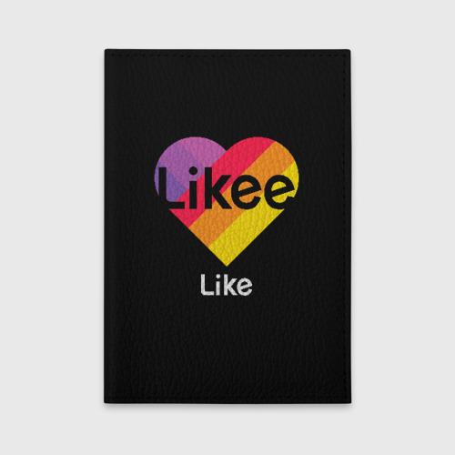 Обложка для автодокументов Likee One фото