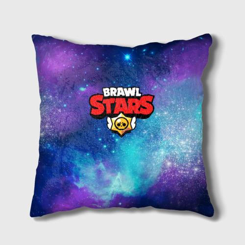 Подушка 3D BRAWL STARS Фото 01