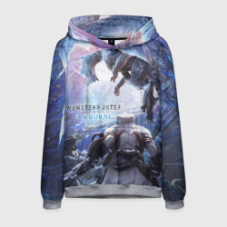Monster Hunter: World Iceborn