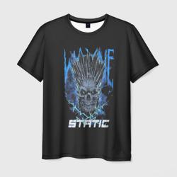 Static Wayne