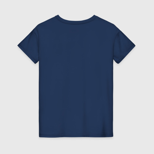 Женская футболка хлопок RAINBOW SIX | SIEGE АТАКА Фото 01