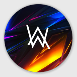 ALAN WALKER STRIPES