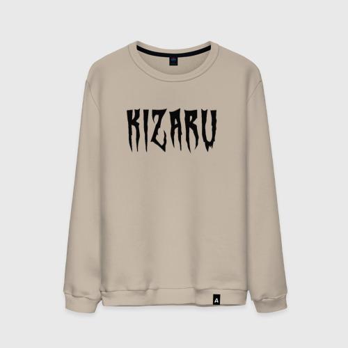 KIZARU (HF на спине)