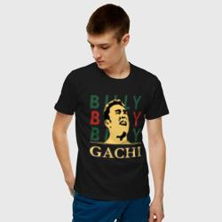 BIlly GACHI