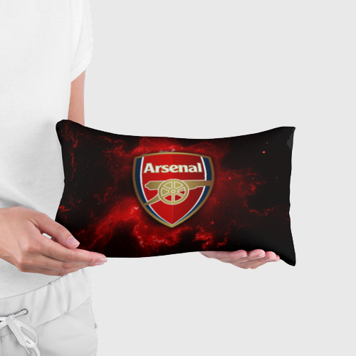 Подушка 3D антистресс Arsenal Фото 01