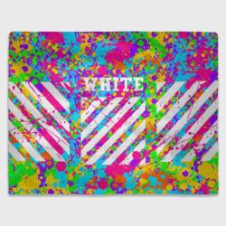 OFF WHITE x MURAKAMI