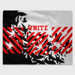 OFF WHITE CROW
