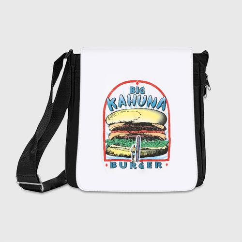 Сумка через плечо Big Kahuna Burger Фото 01