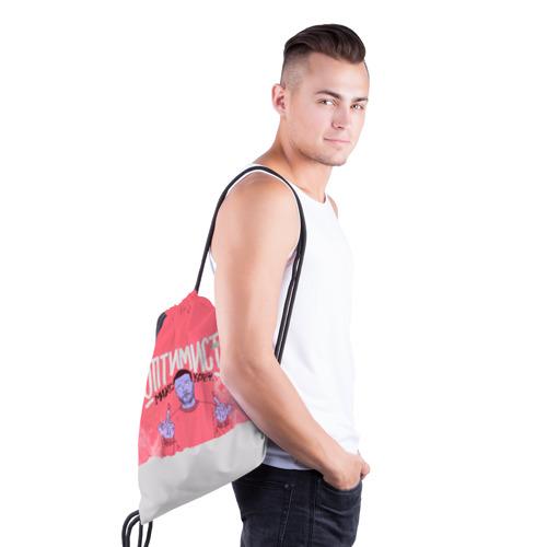 Рюкзак-мешок 3D Макс Корж Фото 01