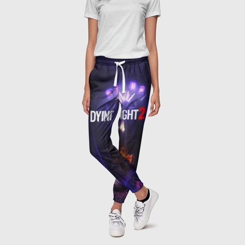 Женские брюки 3D DYING LIGHT 2 Фото 01