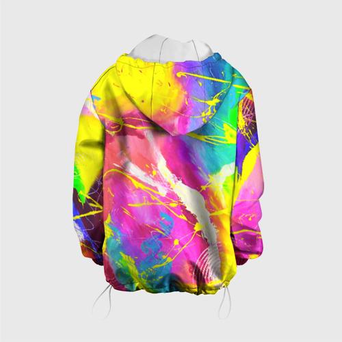 Детская куртка 3D LIKEE Фото 01