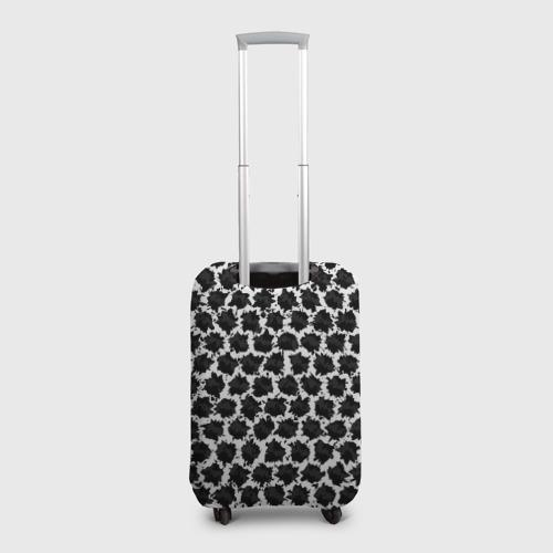 Чехол для чемодана 3D МАКС КОРЖ Фото 01