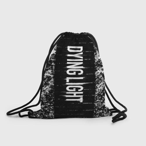 Рюкзак-мешок 3D Dying Light Фото 01