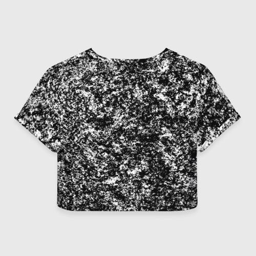 Женская футболка Cropp-top Dying Light Фото 01