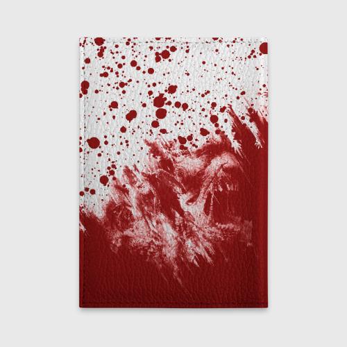 Обложка для автодокументов Dying Light Фото 01