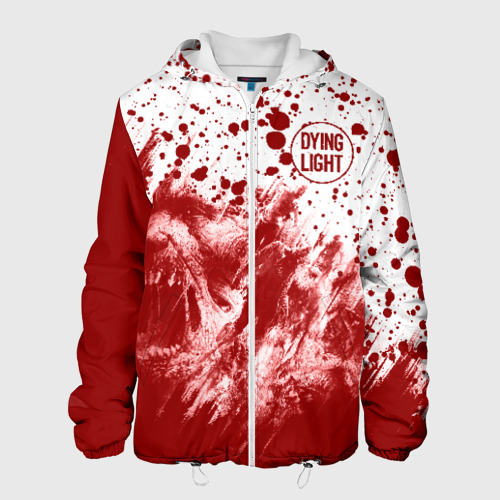 Мужская куртка 3D Dying Light Фото 01