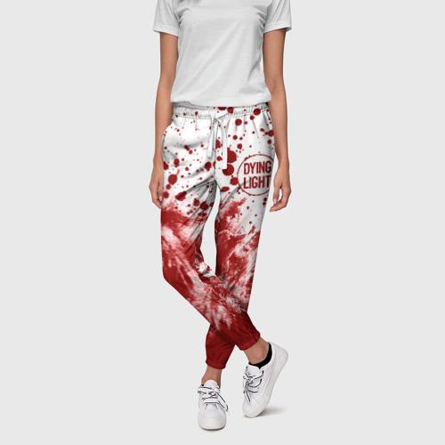 Женские брюки 3D Dying Light Фото 01