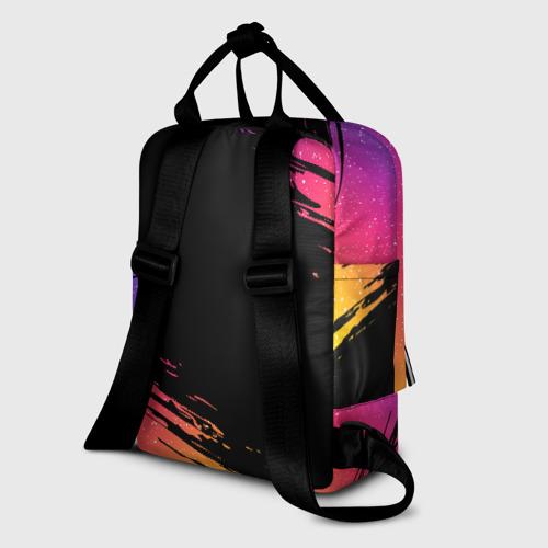 Женский рюкзак 3D LIKEE Фото 01