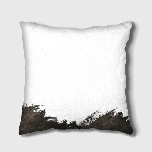 Подушка 3D папей гавна Фото 01