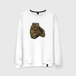 Дикий Медведь