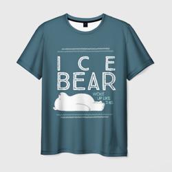 Ледяной мишка