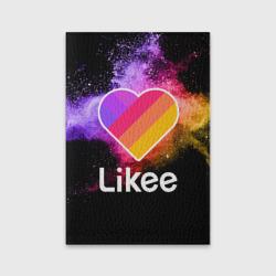 LIKEE - Краски