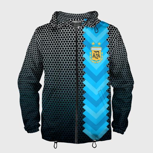 Аргентина форма