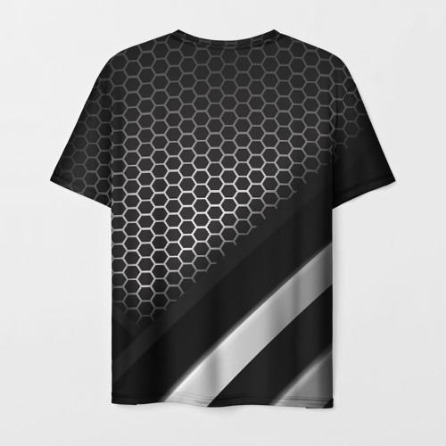 Мужская футболка 3D S.T.A.L.K.E.R. Фото 01