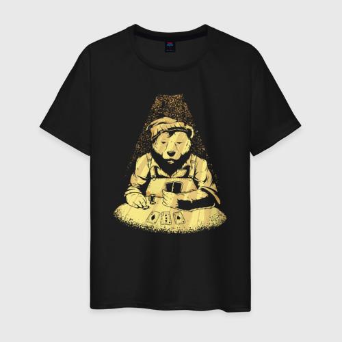 Медведь Покер