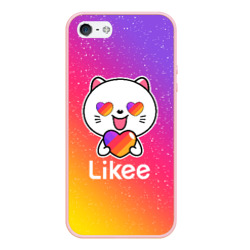 LIKEE CAT SPACE