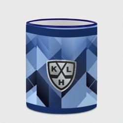 ромбы KHL