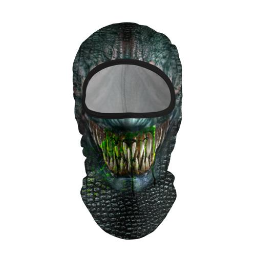 маска змеи