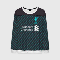 Liverpool 19-20 home - форма.